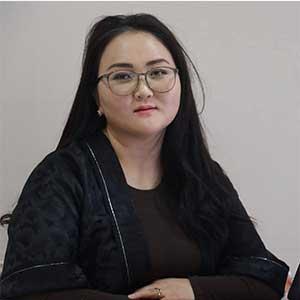 Т. Батсайхан